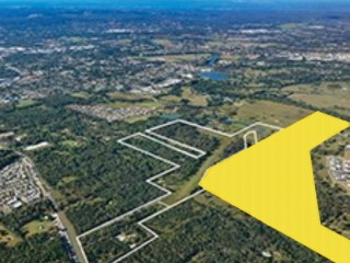 34.48Ha Developement Site(stca) For Sale